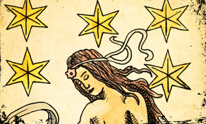 Tarot The Star
